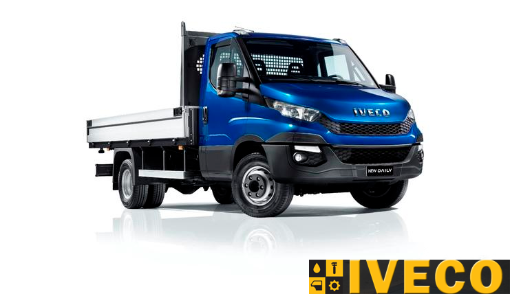 Iveco Daily 35C15 3.0HPT