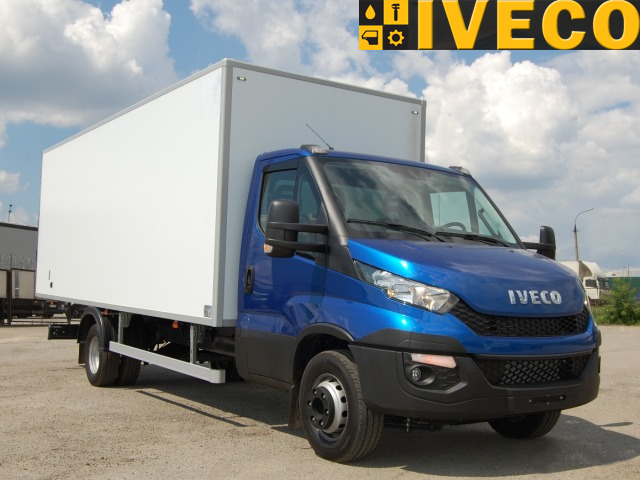 Iveco Daily 65C15 3.0HPI