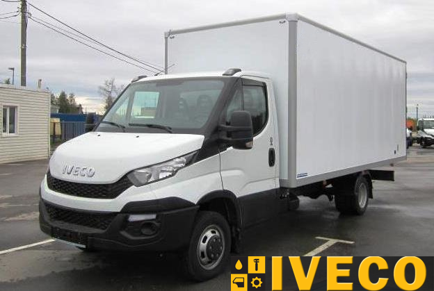 Iveco Daily 50C15 3.0HPI